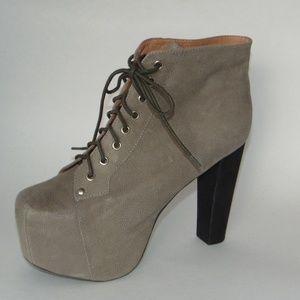 Jeffrey Campbell Shoes Jeffery Campbell Side Slit